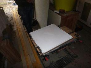 Pellet store hatch 1 - 23112017