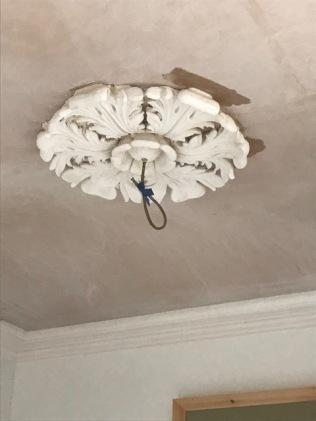 Porch - Ceiling Rose 3 - 10112017