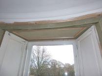 Round room - window detail - 23112017