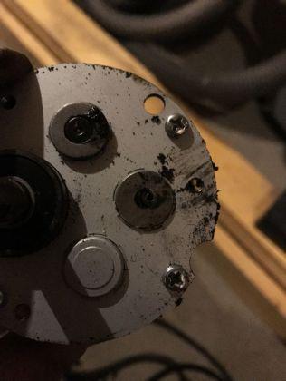 Baoiler - gear failure 2 - 19012018