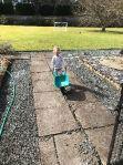 Garden help - 24032018