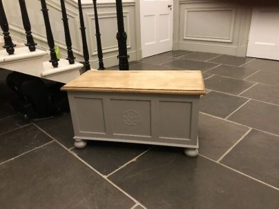 Refurbished trunk - 0902208