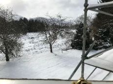 Snow - 18032018