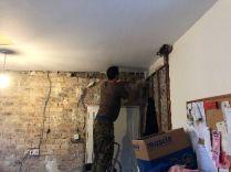 Annex inner wall 3 - 03062018
