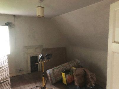 Caleb's room 2 - 16062018