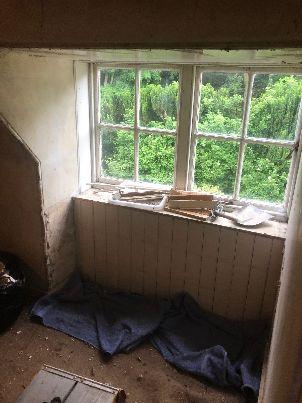 Caleb's room 3 - 16062018