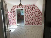 Caleb's room - 31082018