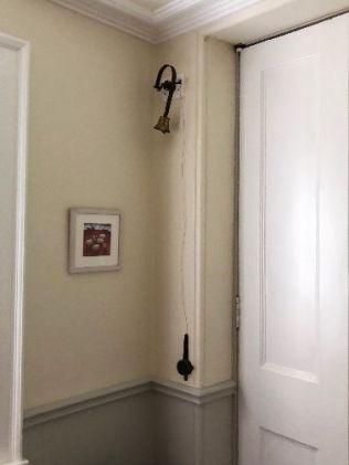 Front door bell - 15092018