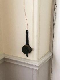 Front door bell 3 - 15092018