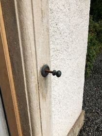 Front door bell 5 - 15092018