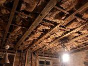 Annex ceiling - 06112018