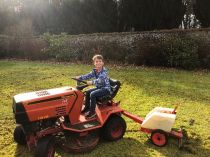 Caleb on tractor 2 - 23022019