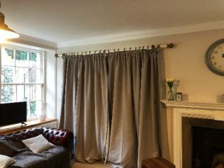 Kitchen curtains 3 - 09022019