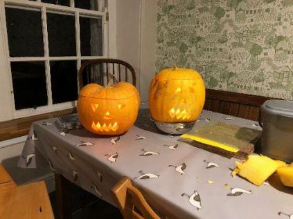 Pumpkins 1 - 29102018