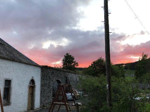 Sunset 2 - 11052019
