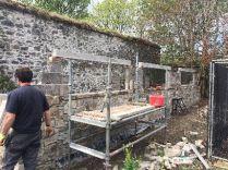 SWG building - lintels - 26042019