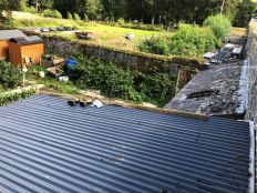 SWG roof - 17082019