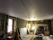 Annex ceiling - 05122019