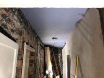 Annex ceiling - corridor - 05122019
