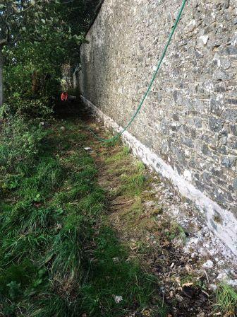 Garden walls - 09102019