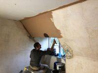 Top floor plastering 3 - 10102019