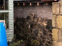 Tractor bay wall 2 - 05122019