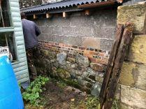 Tractor Bay wall 2 - 16112019