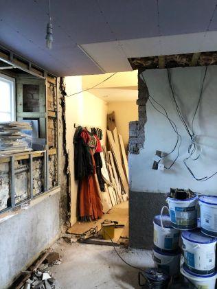 Annex doorway 1 - 06022020