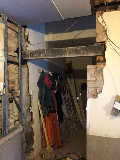 Annex doorway 2 - 08022020