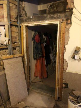 Annex doorway 2 - 11022020