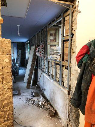 Annex doorway 3 - 06022020
