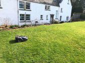 Grass - 1st cut - 25032020