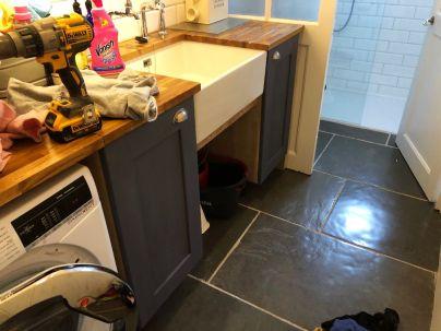 Laundry doors - 27022020